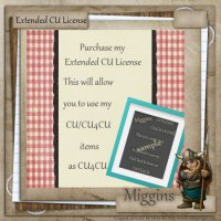 Miggins Extended CU4CU License