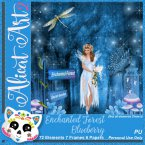 AL2_Enchanted Forest - Blueberry