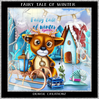 Fairy Tale of Winter