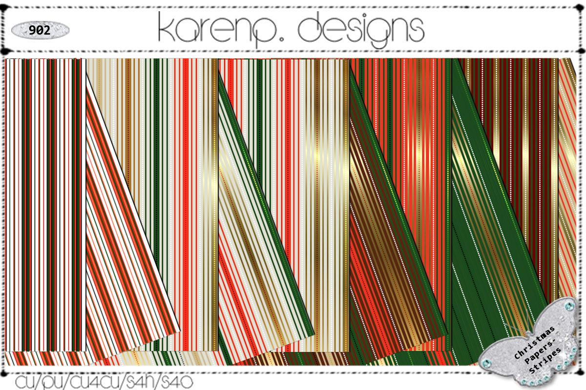 902-ChristmasPapers-Stripes