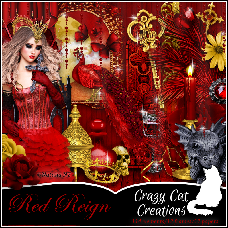 CCC_Red Reign PU