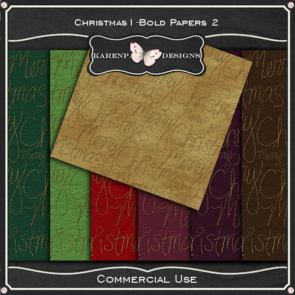 Christmas1-Bold Papers 2