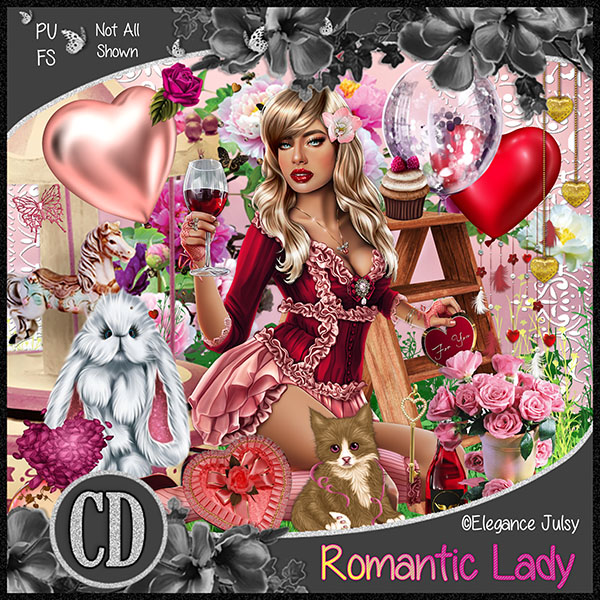Romantic Lady