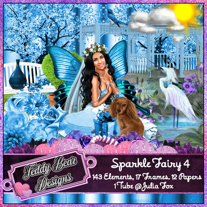 TBD Sparkle Fairy 4