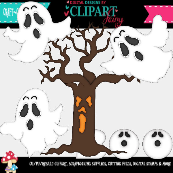 Halloween Boo Fun svg files