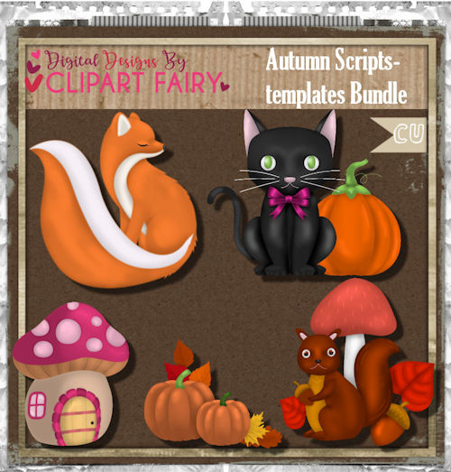 Autumn Scripts -Templates