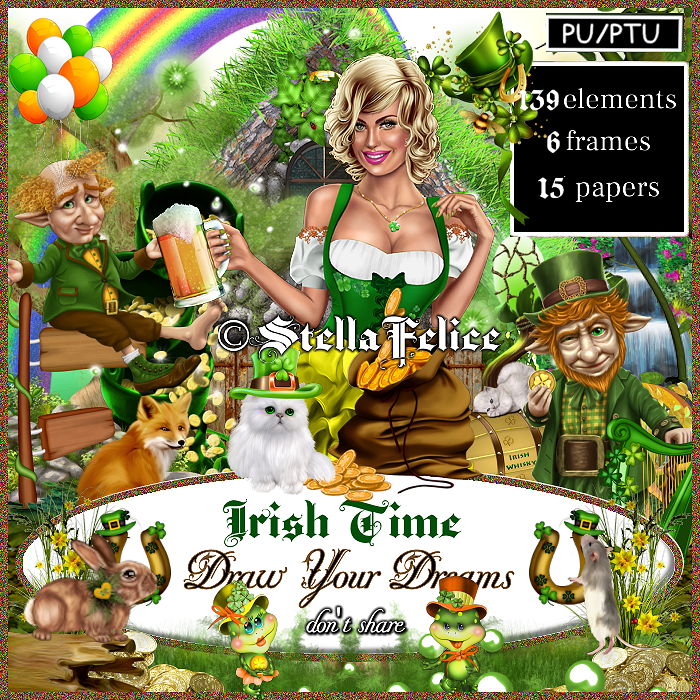 Irish Time