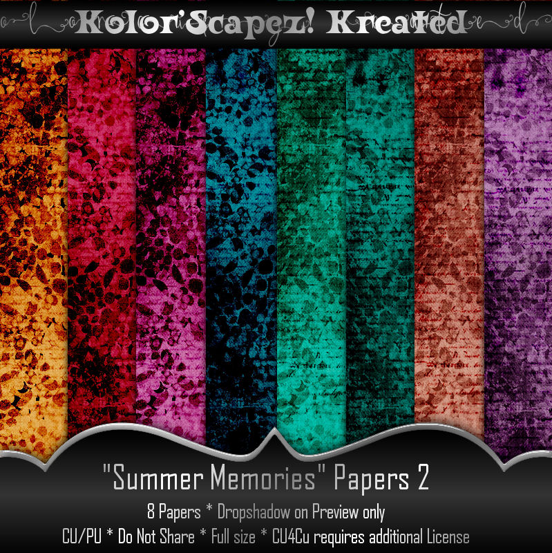 KS_SummerMemories_Papers2