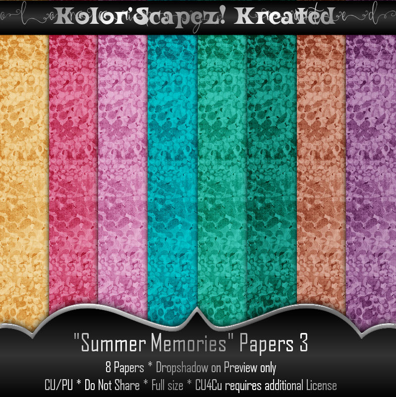 KS_SummerMemories_Papers3