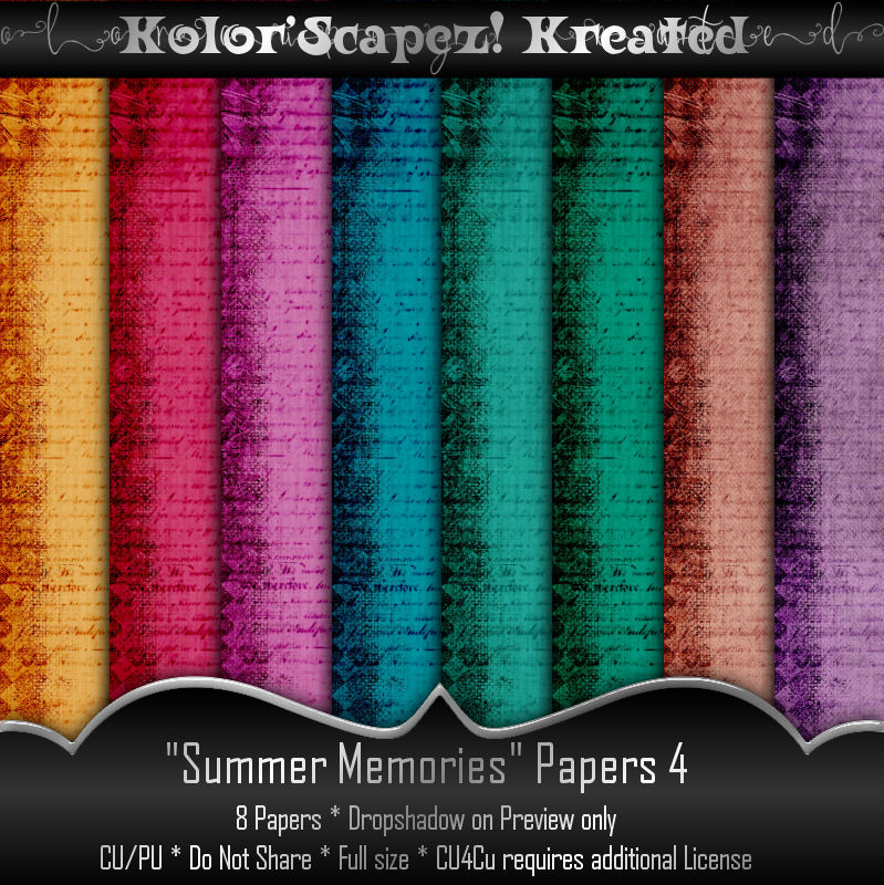 KS_SummerMemories_Papers4