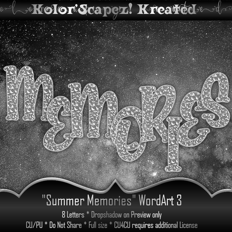 KS_SummerMemories_WordArt3