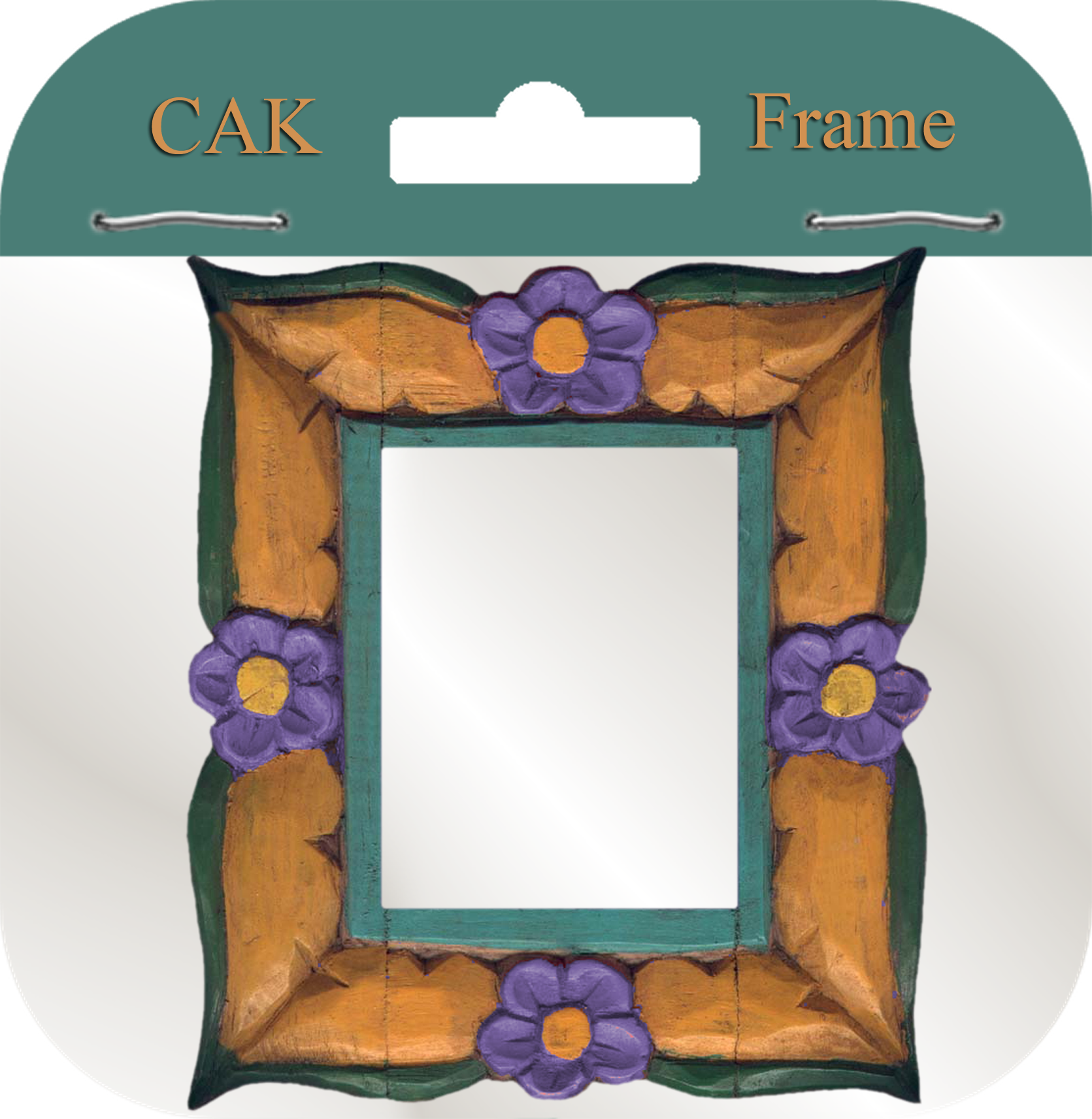 CAK August Early Days Frame
