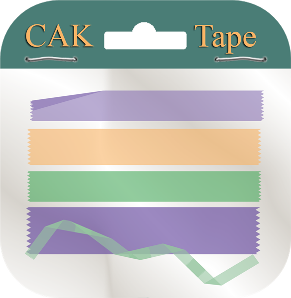 CAK August Early Days Tape