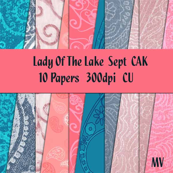 CAK sept lady of the lake papers 1